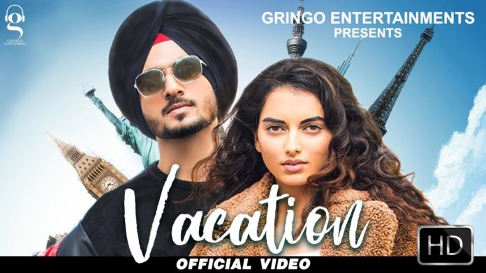 VACATION LYRICS – NIRVAIR PANNU