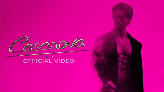 CASANOVA LYRICS – TIGER SHROFF