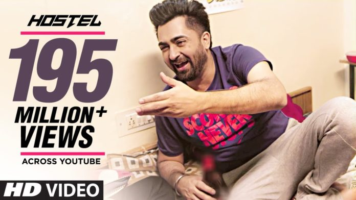 HOSTEL LYRICS - Sharry Mann X Parmish Verma
