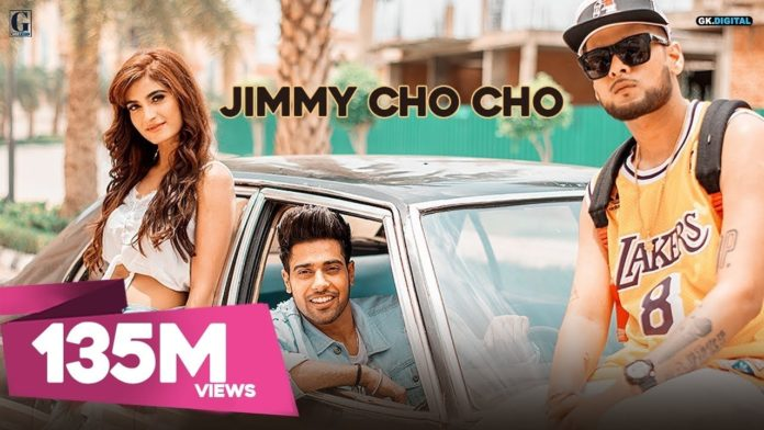 JIMMY CHOO CHOO LYRICS – Guri