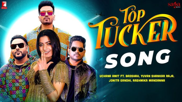 TOP TUCKER LYRICS – BADSHAH