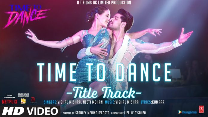 Time To Dance Lyrics – Vishal Mishra x Neeti Mohan