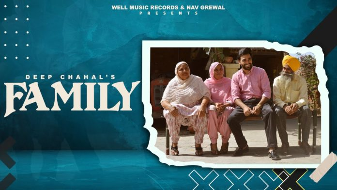 FAMILY LYRICS – DEEP CHAHAL