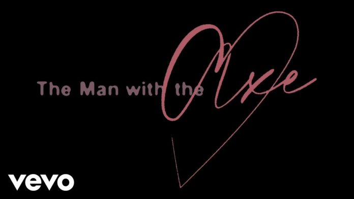 Lorde – The Man with the Axe Lyrics