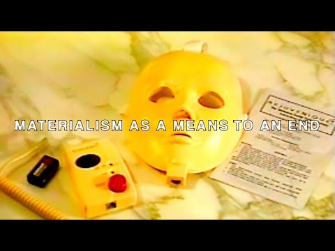 $UICIDEBOY$ – Materialism as a Means to an End Lyrics