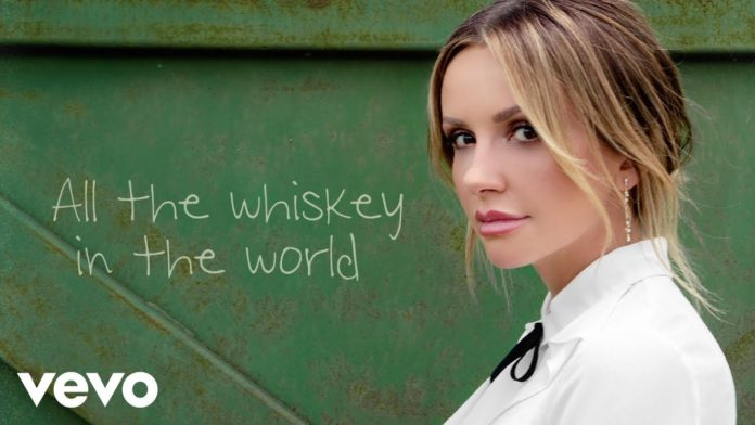 All The Whiskey In The World Lyrics - Carly Pearce