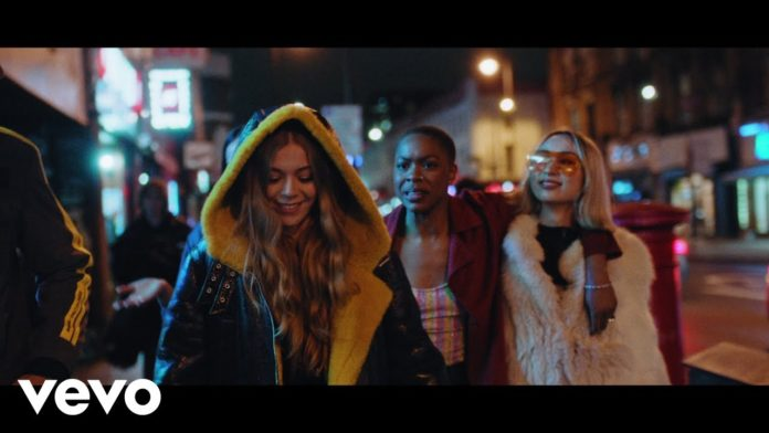 Becky Hill - Better Off Without You Lyrics
