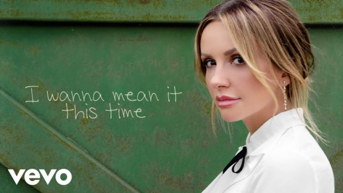 Carly Pearce – Mean It This Time Lyrics