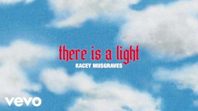 Kacey Musgraves – there is a light Lyrics
