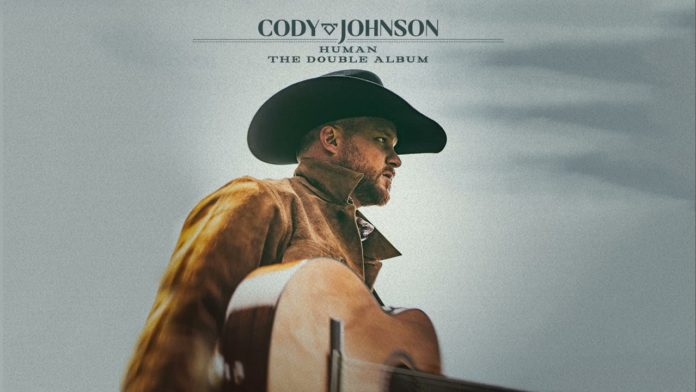 I Don't Know a Thing About Love Lyrics - Cody Johnson